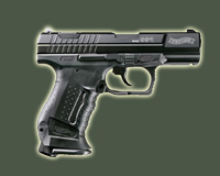 Real Action Marker Walther P99 RAM