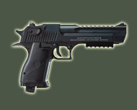 Real Action Marker Desert Eagle RAM