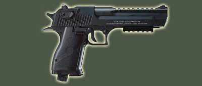 Real Action Marker RAM Magnum Research  Desert Eagle