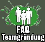 Real Action Paintball - Real Action Marker Teamgründung FAQ
