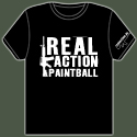 Das Real Action Paintball Geburtstags-Tshirt von realaction.de