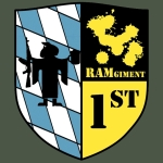1st Bavarian RAMgiment